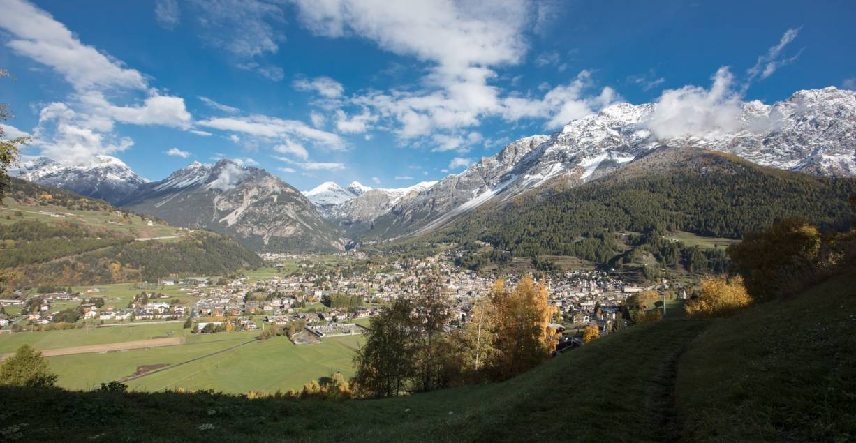 Bormio Estate